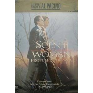 IL GRANDE CINEMA DI AL PACINO DVD N° 10 SCENT OF A WOMAN - PROFUMO DI DONNA