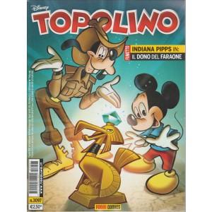 Topolino - n.3097 - disney - panini comics