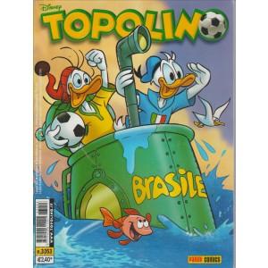TOPOLINO - NUMERO 3053 - DISNEY - PANINI COMICS