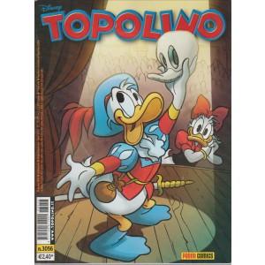 TOPOLINO - NUMERO 3056 - DISNEY - PANINI COMICS