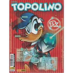 TOPOLINO - NUMERO 3058 - DISNEY - PANINI COMICS