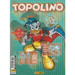 TOPOLINO - NUMERO 3059 - DISNEY - PANINI COMICS