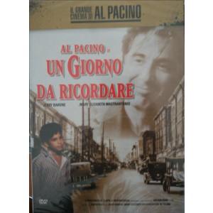 IL GRANDE CINEMA DI AL PACINO DVD N° 18 UN GIORNO DA RICORDARE