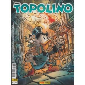 TOPOLINO - NUMERO 3069 - DISNEY - PANINI COMICS