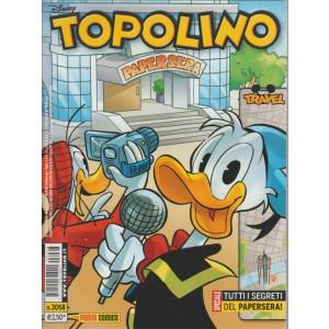 TOPOLINO - NUMERO 3068 - DISNEY - PANINI COMICS