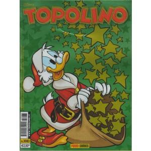 TOPOLINO - NUMERO 3083 - DISNEY - PANINI COMICS