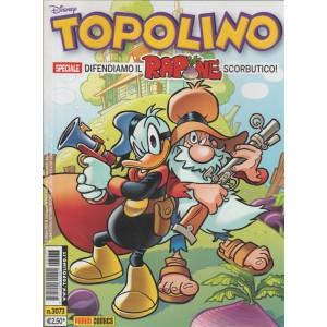 TOPOLINO - NUMERO 3073 - DISNEY - PANINI COMICS