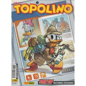 TOPOLINO - NUMERO 3080 - DISNEY - PANINI COMICS