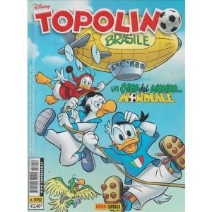 TOPOLINO - NUMERO 3052 - DISNEY - PANINI COMICS
