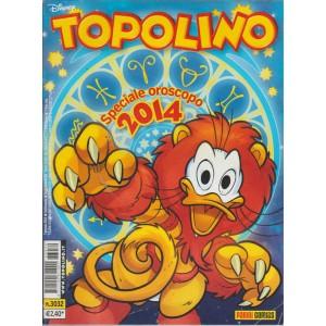 TOPOLINO - NUMERO 3032 - DISNEY - PANINI COMICS