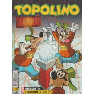 TOPOLINO - NUMERO 2997 - DISNEY - PANINI COMICS