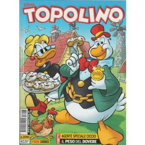 TOPOLINO - NUMERO 3098 - DISNEY - PANINI COMICS