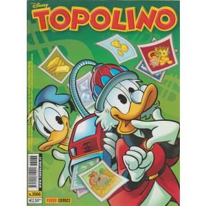 TOPOLINO - NUMERO 3066 - DISNEY - PANINI COMICS