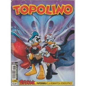 TOPOLINO - NUMERO 2986 - DISNEY - PANINI COMICS