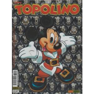 TOPOLINO - NUMERO 3031 - DISNEY - PANINI COMICS