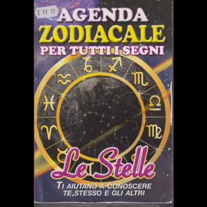 Agenda zodiacale 2019 per tutti i segni - n. 12 - annuale - novembre 2018 -