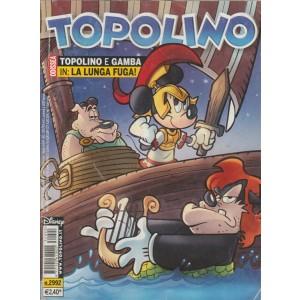TOPOLINO - NUMERO 2992 - DISNEY - PANINI COMICS