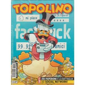 TOPOLINO - NUMERO 2993 - DISNEY - PANINI COMICS