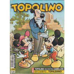 TOPOLINO - NUMERO 2994 - DISNEY - PANINI COMICS
