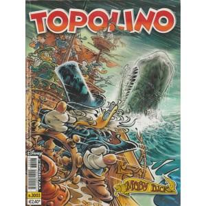 TOPOLINO - NUMERO 3003 - DISNEY - PANINI COMICS