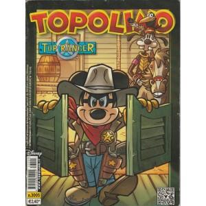 TOPOLINO - NUMERO 3005 - DISNEY - PANINI COMICS