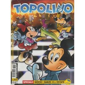 TOPOLINO - NUMERO 3010 - DISNEY - PANINI COMICS