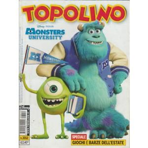TOPOLINO - NUMERO 3012 - DISNEY - PANINI COMICS