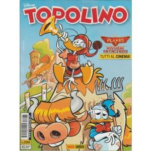 TOPOLINO - NUMERO 3065 - DISNEY - PANINI COMICS
