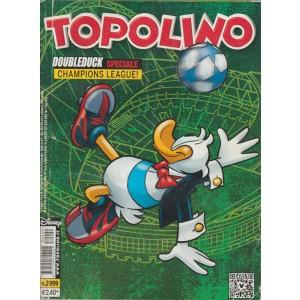 TOPOLINO - NUMERO 2999 - DISNEY - PANINI COMICS