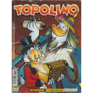 TOPOLINO - NUMERO 3001 - DISNEY - PANINI COMICS