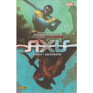 SIXIS - AVENGERS - X-MEN - NUMERO 159 - MARVEL - PANINI COMICS