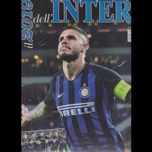 Il 2019 dell'Inter - Il campione enigmistico - mensile - n. 6 - dicembre 2018- gennaio 2019