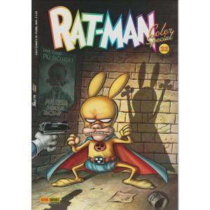 RAT-MAN - COLOR SPECIAL - NUMERO 32 - PANINI COMICS