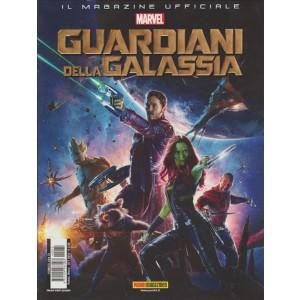 GUARDIANI DELLA GALASSIA - IL MAGAZINE UFFICIALE - COMICS USA 75 - MARVEL