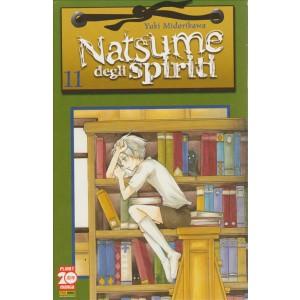 Planet Manga Fantasy - Natsume Degli Spiriti - numero 11 - Yuki Midorikawa