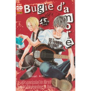 Planet Manga - Kotomi Aoki - Bugie d'amore - 15th song - Panini Comics