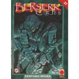 Berserk Collection num. 37 - Kentaro Miura - Planet Manga Panini Comincs