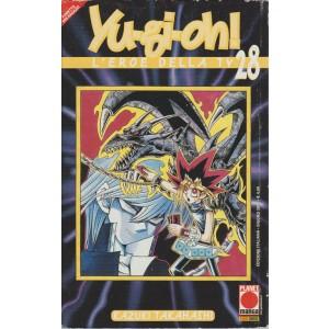Yu-gi-oh! - L'eroe della TV numero 28 - Kazuki Takahashi - Manga Planet Panini Comics