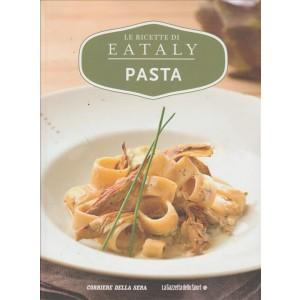 Le Ricette Di Eataly volume 2 - Pasta - Libro cucina