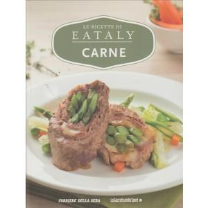 Le Ricette Di Eataly volume 7 - Carne - Libro cucina