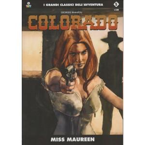 Cosmo Serie Color - Colorado - I Grandi classici dell'avventura Miss Mauren