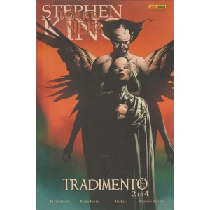 Stephen King - La torre nera, Tradimento 2 (di 4) - Panini Comics