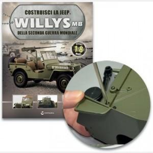 Costruisci la Jeep Willys MB Cruscotto,Aggancio parabrezza (1),Aggancio parabrezza (2)