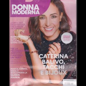 Donna Moderna - 21 novembre 2018 - settimanale - n. 49