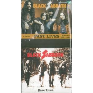 Black Sabbath:  Past LIVES - 9° uscita collez. Sorrsi e Canzoni TV
