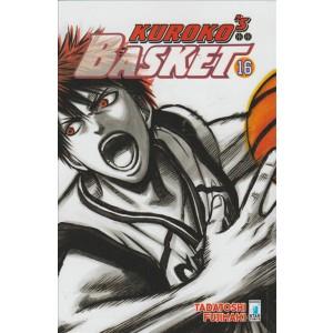 KUROKO'S BASKET - NUMERO 16 - TADATOSHI FUJIMAKI