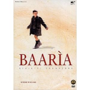 Baarìa (Versione Italiano) - Raoul Bova, Giorgio Faletti, Leo Gullotta - DVD