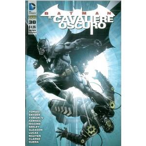 Batman Il Cavaliere oscuro  n. 30Luglio 2015 - DC Comics