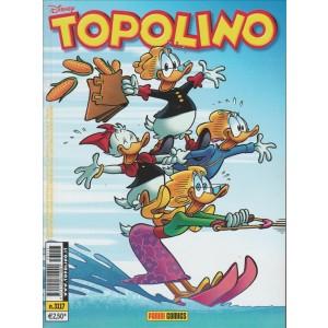 Topolino numero 3117 - Panini Comics - Disney