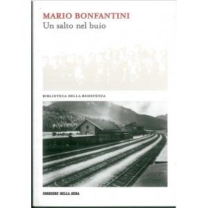 Un salto nel buio di Mario Bonfantini - collana Biblioteca della Resistenza